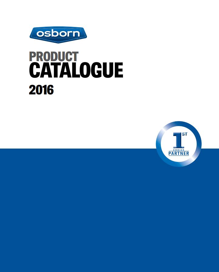 osborn kataloog