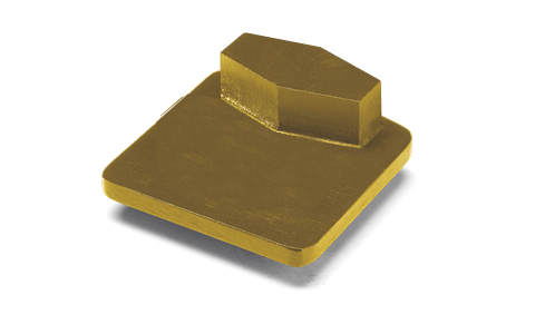 Husqvarna 1 teraga segment Gold