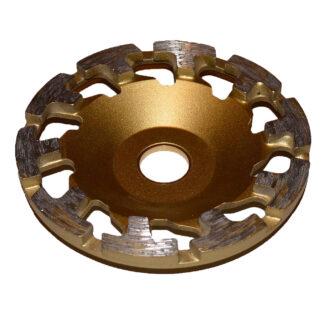 TROMB - tüüpi teemant lihvkettad lihvijale FESTOOL ja PROTOOL